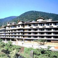 箱根湯本温泉 ホテル河鹿荘 写真