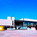 国際障害者交流センター (ビッグ・アイ) 写真