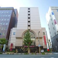 ホテルアセント浜松 写真