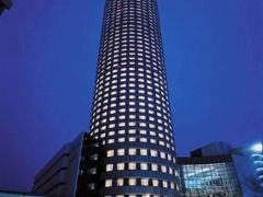 新横浜のホテル