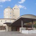奥入瀬 森のホテル 写真