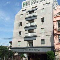 ホテル カスカベ 写真