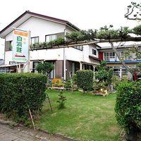 大洗 民宿旅館 白浜荘<茨城県> 写真