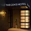 THE GEN'S HOTEL 浜松駅南口 写真