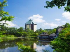 三沢のホテル