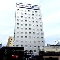 東横イン東京八王子駅北口 写真