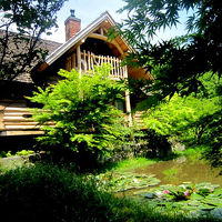 癒しの森 貸別荘 スターヒルズ 写真