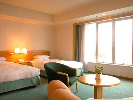癒しのリゾート・加賀の幸 ホテルアローレ 写真