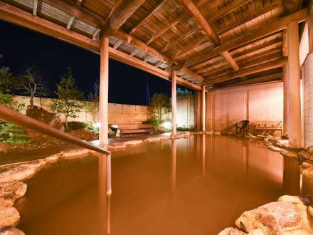 安田温泉保養センター ホテルやすらぎ 写真