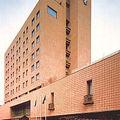 ホテルサンルート徳山 写真