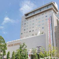 水戸京成ホテル 写真