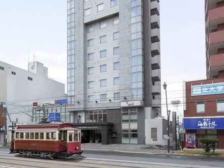 ホテルマイステイズ函館五稜郭 写真