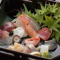 加賀屋グループ 料理旅館 金沢茶屋 写真