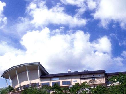 安曇野みさと温泉 ファインビュー室山 写真
