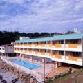 白浜温泉 ホテル天山閣 海ゆぅ庭 写真