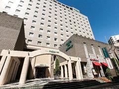 蒲田のホテル