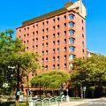セントラルホテル岡山 写真