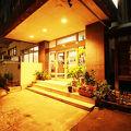 塩原温泉 和泉屋旅館 写真