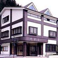 立山黒部アルペンルート 千寿荘 写真