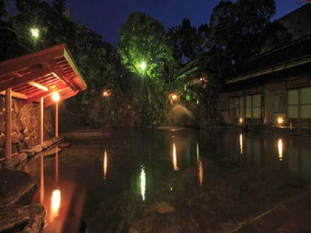 玉造温泉 湯之助の宿 長楽園 写真