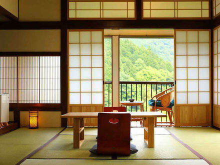 湯平温泉 旅館いづもや 写真