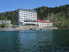 糠平湖・然別湖周辺のホテル