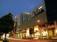 松山のホテル