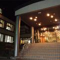 鶯宿温泉 ホテル鶯 写真