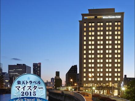 三井ガーデンホテル大阪プレミア 写真