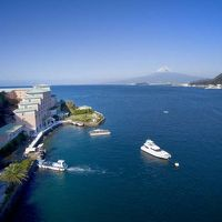 淡島ホテル 写真