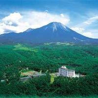 ロイヤルホテル 大山