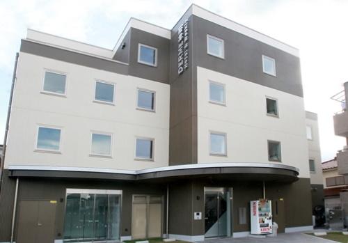 DERME神明Hotel&Weekly 写真