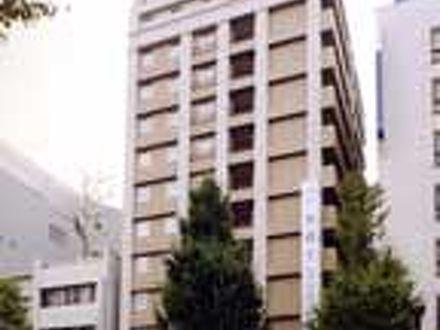 東横イン熊本交通センター前 写真