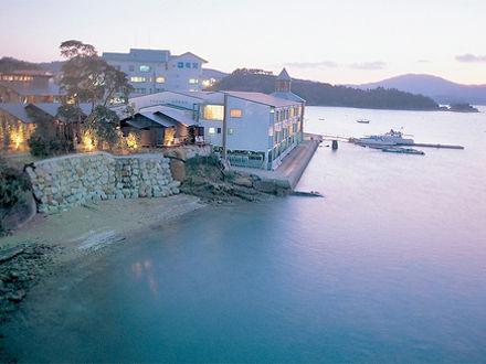松島温泉 海のやすらぎ ホテル竜宮 写真