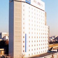東横イン品川青物横丁駅 写真