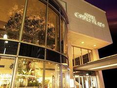明石のホテル