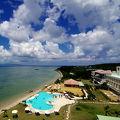 石垣島ビーチホテルサンシャイン 写真