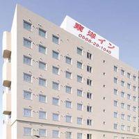 ホテル東洋イン刈谷 写真