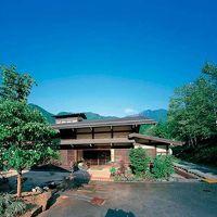 奥飛騨の宿 故郷 写真