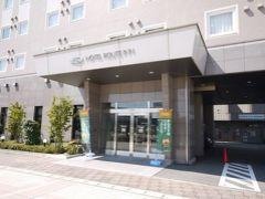 羽島のホテル