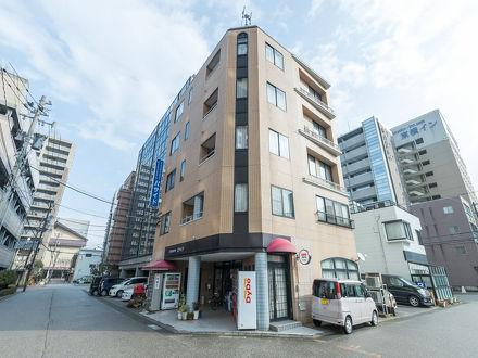 OYO ビジネスホテルRサイド 金沢 写真