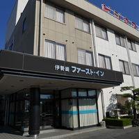 ビジネスホテル 伊勢崎 ファースト・イン 写真