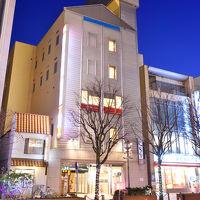 盛岡シティホテル 写真