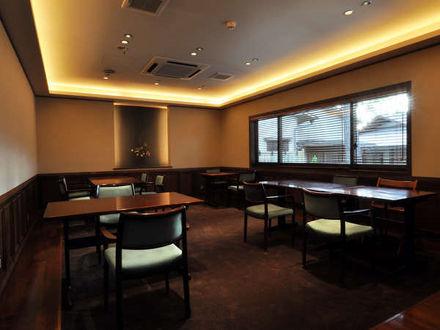 割烹旅館 東山 写真