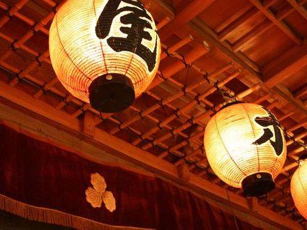 渋温泉 歴史の宿 金具屋 写真