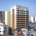東横イン大阪JR野田駅前 写真