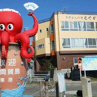 日間賀島 民宿 とくがね 写真