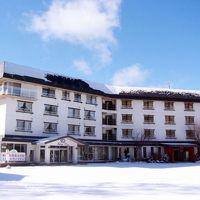 木戸池温泉ホテル 写真