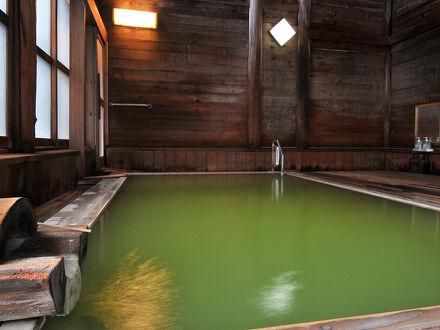 熊の湯温泉 熊の湯ホテル 写真