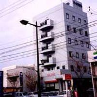 パークホテル観音寺 写真